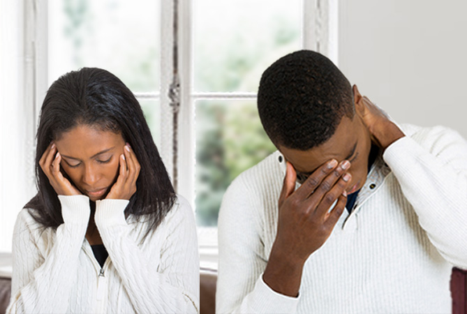 """""""I'm not in love with you anymore"""" — Can your marriage be saved?"""